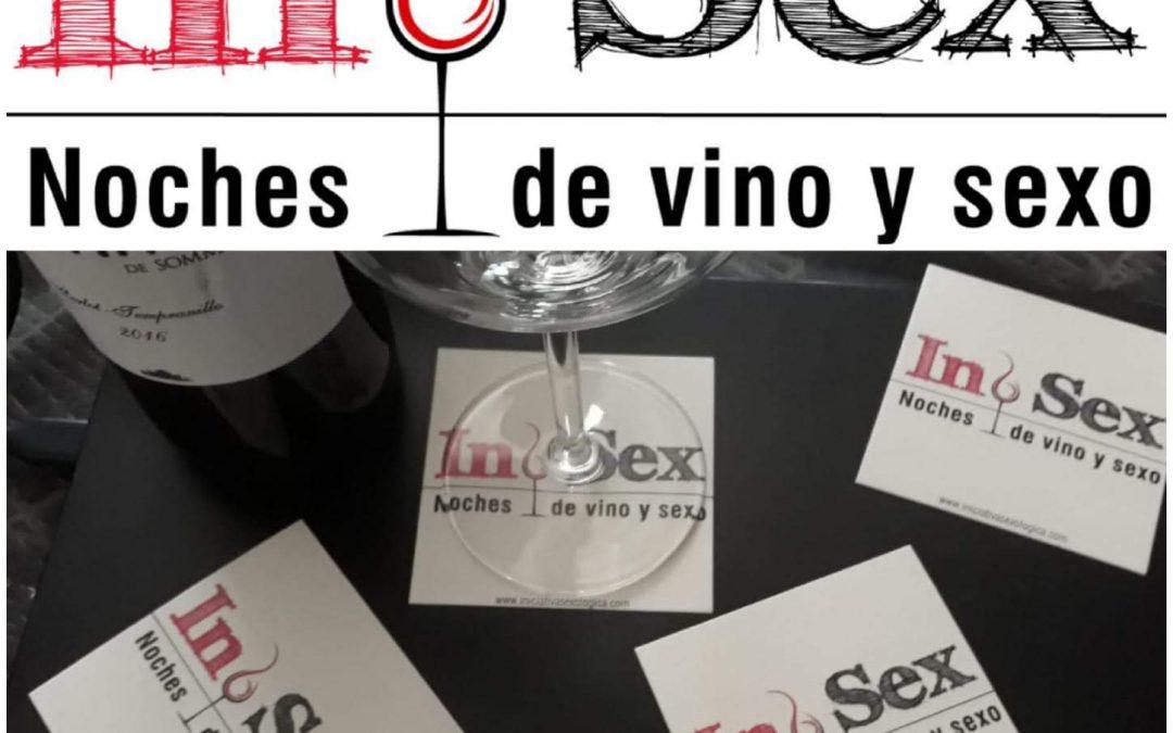 NOCHES DE VINO Y SEXO