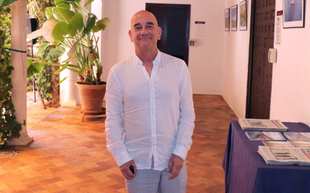 Juan Blanco Director académico del Título Experto en Sexología aplicada a la intervención social y educativa